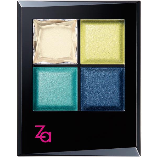 ZA矚目焦點眼影盒GR46《康是美》
