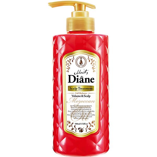 *優惠促銷*Moist Diane摩洛哥油豐盈潤髮《康是美》