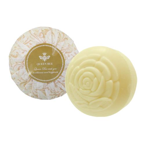 蜂王 玻尿酸美容乳霜皂《康是美》