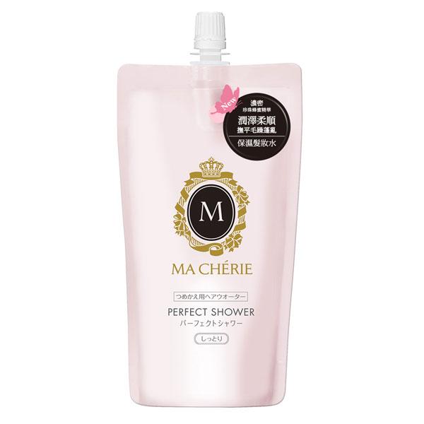 *優惠促銷*瑪宣妮保濕髮妝水補充包免沖洗《康是美》