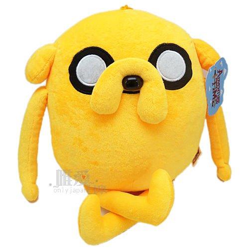 【真愛日本】13020300037 絨毛娃18吋-70CM老皮  公仔 絨毛娃娃 抱枕