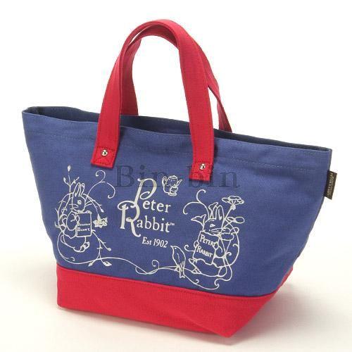 彼得兔 迷你手提袋/778-044
