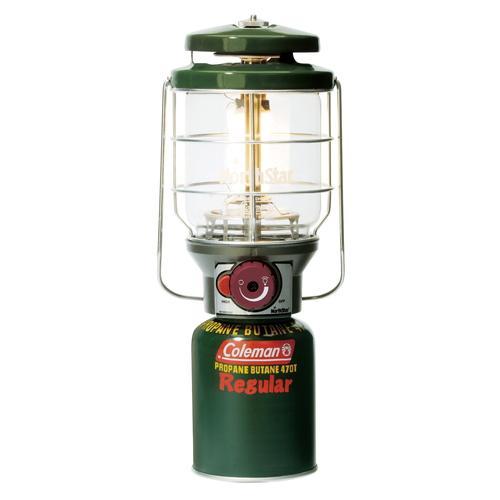 ├登山樂┤美國 Coleman 北極星瓦斯燈/綠#CM-5520JM000