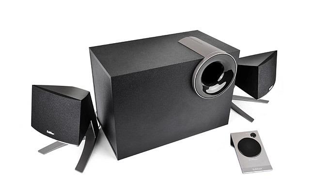 Edifier  M1380 三件式多媒體喇叭