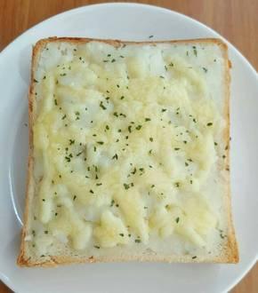 焗烤巴西里洋芋 (1個/袋) | 上班族早餐首選【法蘿Farro】