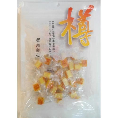 有樂町進口食品 日本-KANKYU_蟹肉起士110g J110 4901648010047