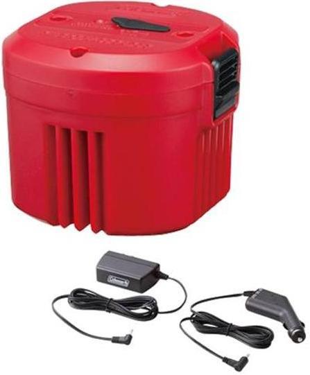 Coleman CPX6 高容量充電電池組 CM-28548M000 /台北山水