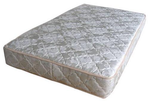 二線獨立筒彈簧床(單人加大)