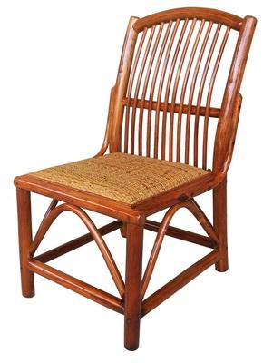 【MSL】雅樂低背藤椅