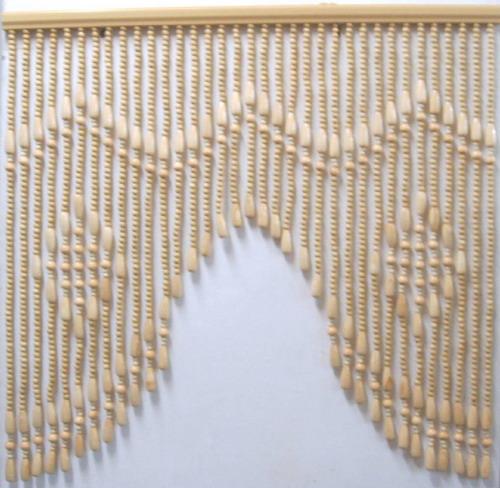 日式木珠簾(免費宅配到家)356