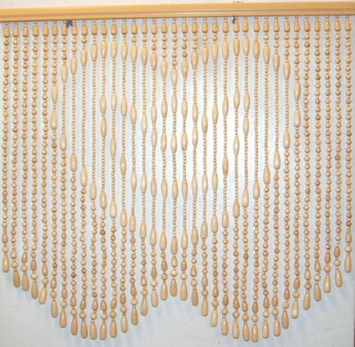 米詩蘭 日式木珠簾(免費宅配到家)361