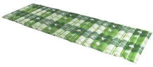 森田涼水墊(單人水床墊)綠楓葉
