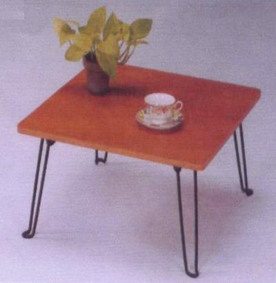 多功能休閒桌