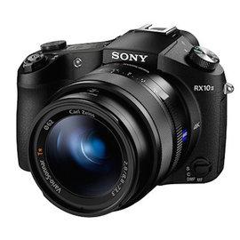 SONY DSC-RX10M2 DSC-RX10 II (公司貨) ★送32G高速卡+電池(共2顆)+座充+拭鏡筆+吹球清潔組