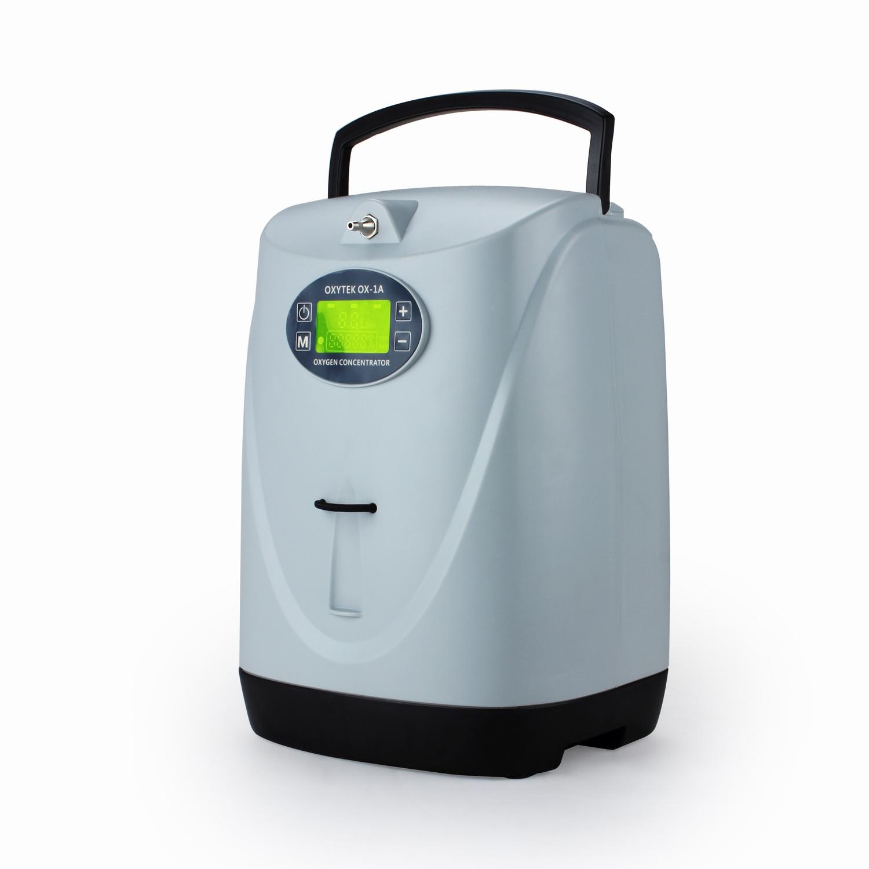 帶著走的氧氣 -- 森呼吸活氧(氣)機  車上, 戶外, 家用