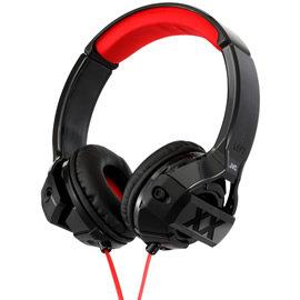志達電子 HA-S44X JVC XX系列 重低音耳罩式耳機 門市開放試聽服務