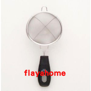 《富樂雅居》日本製 川嶋SUNCRAFT 不鏽鋼 濾茶器