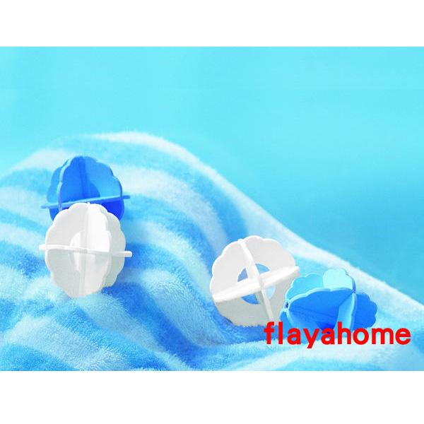 《富樂雅居》日本製 NK 四入洗衣球