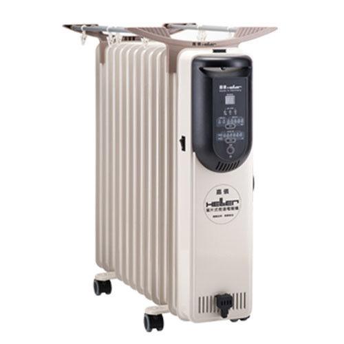 嘉儀 12片葉片式電暖爐 KED-312T /KED312T **免運費**