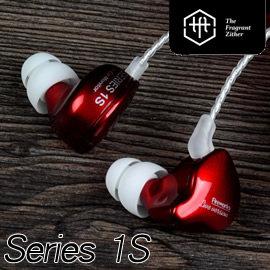 志達電子 SERIES1S TFZ SERIES1S 雙動圈 入耳監聽 耳道式耳機 E10 VSD3S ATH-IM50 可參考