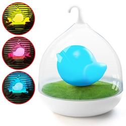【迪特軍3C】療癒系 創意鳥籠USB觸控感應小夜燈 usb燈 (USB-51)