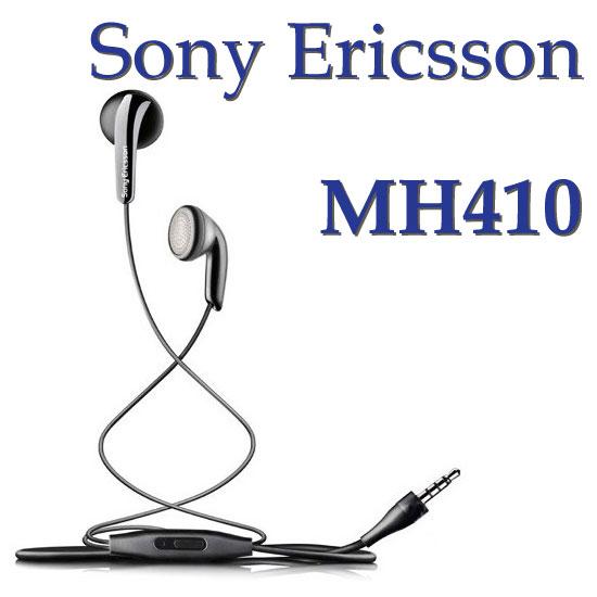 【出清特惠】SONYERICSSON MH410 Xperia Arc LT15i/Neo MT15i/Play R800i/Pro MK16i/Arc S LT18i/Active ST17i 原廠立體聲耳機