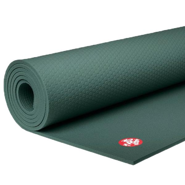 Manduka PRO Mat 專業瑜珈墊 德國製 6mm 鼠尾草綠Sage