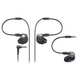 鐵三角ATH-IM03 三單體平衡電樞耳塞式耳機 (鐵三角公司貨)