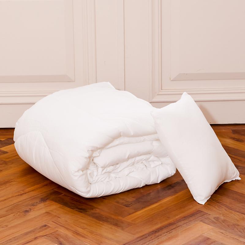 睡袋被胎/ 兒童睡袋專用 被胎+枕心組[鴻宇]台灣製