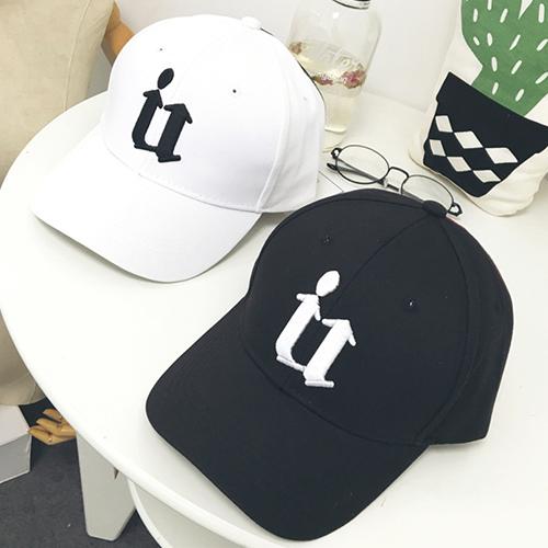 棒球帽/鴨舌帽 字母 嘻哈 運動 遮陽帽 棒球帽【QI8517】 BOBI  09/01