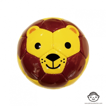 日本 FOOTBALL ZOO -  LION獅子