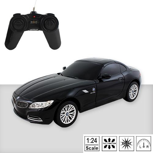 【瑪琍歐玩具】1:24 BMW Z4 遙控車