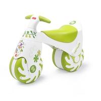 ★衛立兒生活館★費雪 Fisher-Price 木馬滑步車-綠色