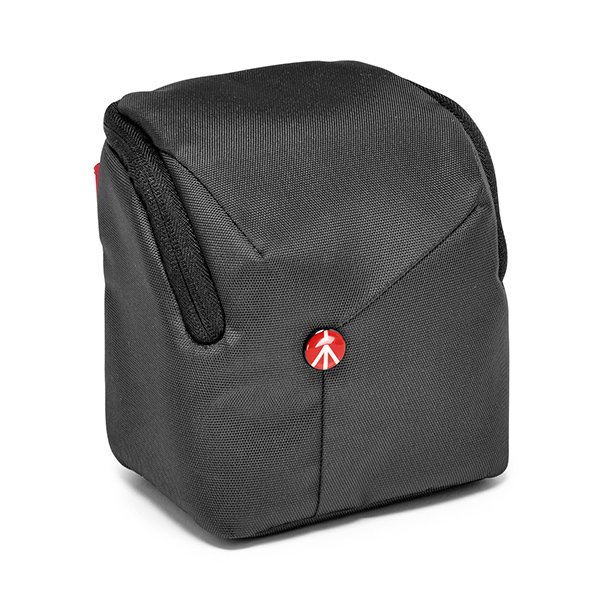 Manfrotto 正成公司貨 MB NX-P-IGY - Pouches 小型相機包-灰