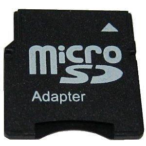 *╯新風尚潮流╭* 創見高耐用記憶卡 16G MLC MicroSD 含miniSD轉卡 TS16GUSDHC10V-2