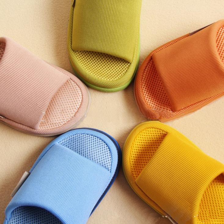 日本腳底按摩室內家居舒壓拖鞋 非雨鞋 鞋櫃必備 室內拖鞋