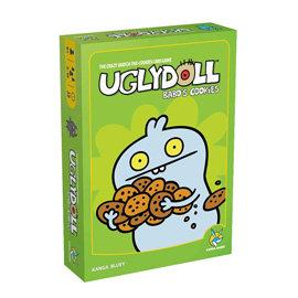 醜娃娃:八寶的餅乾 UGLYDOLL: Babo's Cookies(中文版)