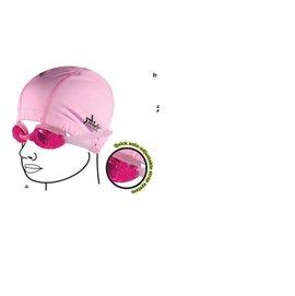 東鳳 SWIMFIT 兒童 游泳鏡 游泳帽  組合包 621111 PU