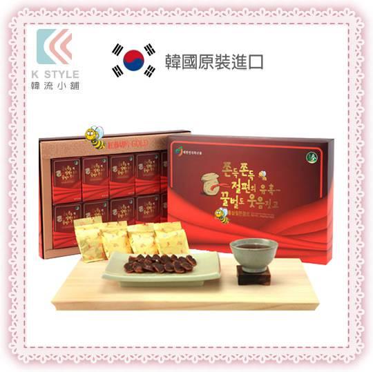 【 韓流小舖 】高麗 紅蔘切片 20g×10包 過年送禮 母親節 禮品 禮盒 招待
