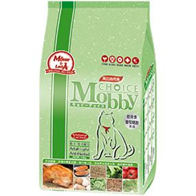 ★優逗★Mobby 莫比 低卡貓 專業配方 3KG/3公斤