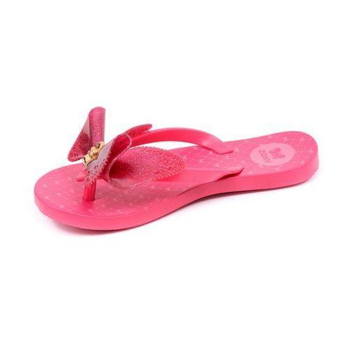 [陽光樂活]Zaxy巴西(童)蝴蝶人字拖鞋 Butterfly桃紅 ZA8184990175