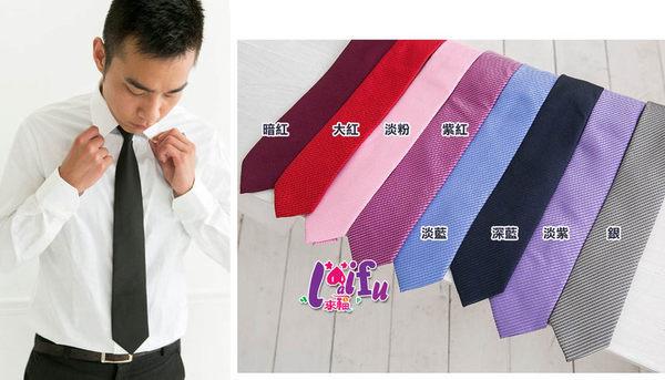 ★草魚妹★K35手打8cm防水細斜紋上班領帶手打領帶寬版領帶 ,售價200元