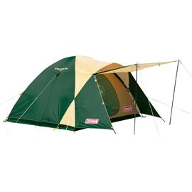 Coleman 美國 | 露營 帳篷 帳棚 4-5人CROSS 露營帳 270 | 秀山莊(CM-7132)