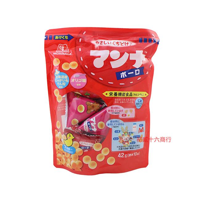 【0216零食會社】森永立袋三角嬰兒蛋酥