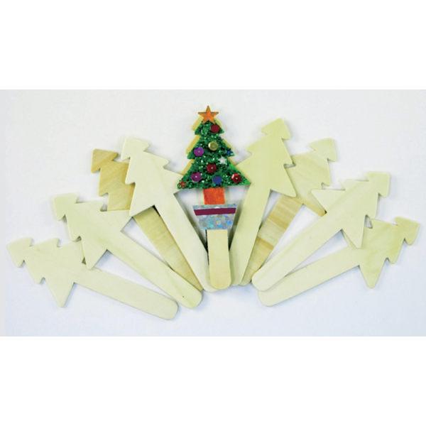 【華森葳兒童教玩具】美育教具系列-動手畫聖誕節組 L1-AP/396/MDB
