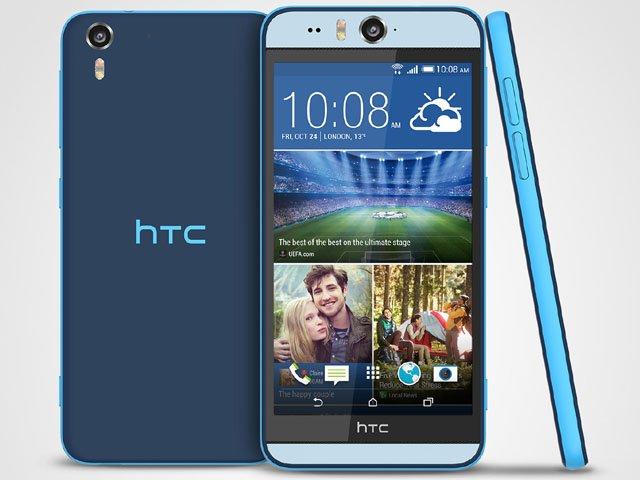 HTC Desire EYE 5.2吋四核智慧型手機