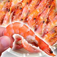 【已售完】嚴選★冷凍熟白蝦★肉質甜美有彈性解凍即可食用~##C0006
