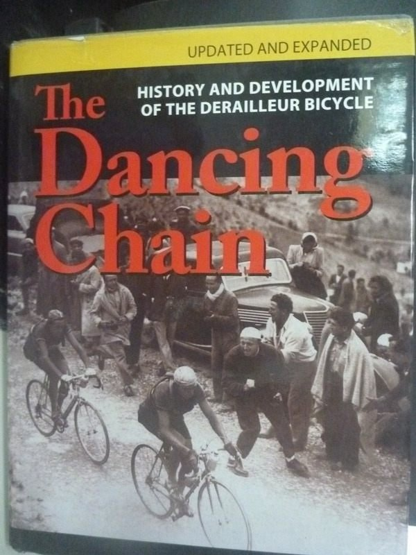 【書寶二手書T6/歷史_ZEJ】The Dancing Chain: History and
