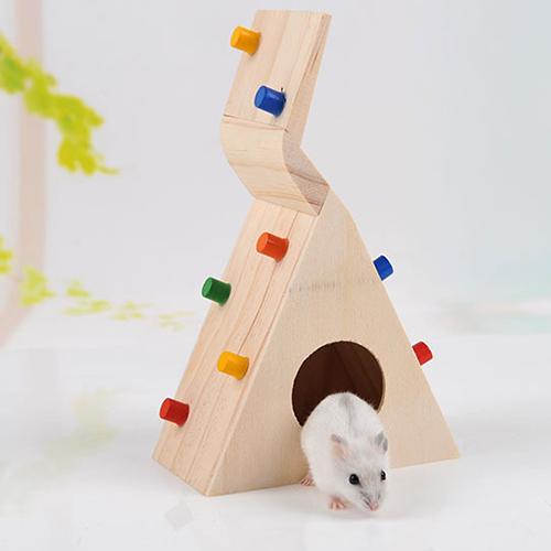 【小樂寵】Carno多功能運動健身攀爬屋-倉鼠
