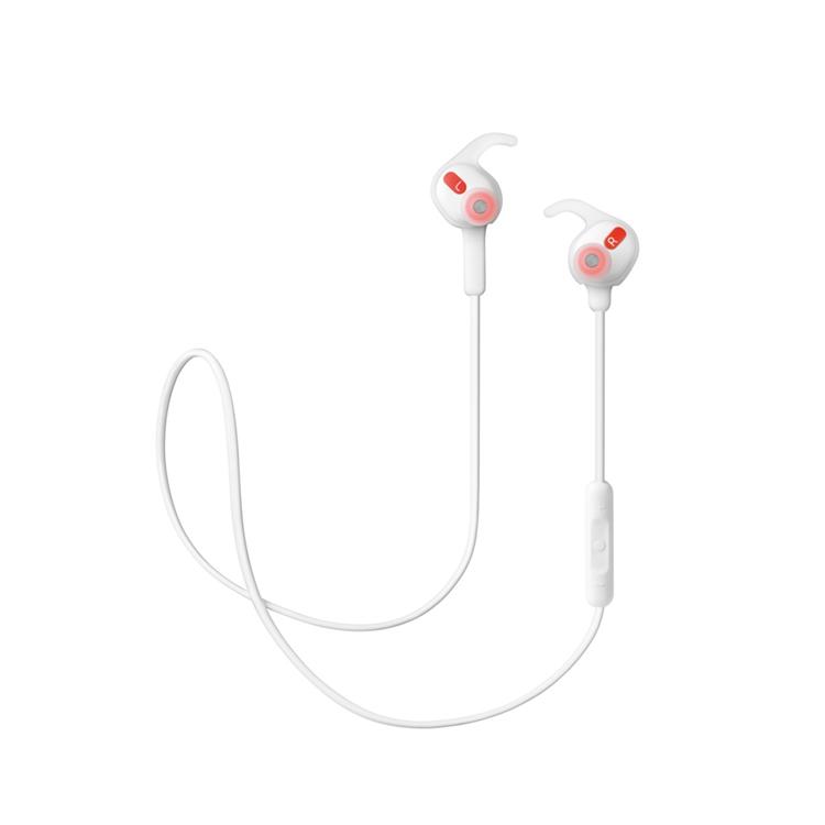 【迪特軍3C】Jabra Rox Wireless 無線 HiFi 頸掛式 運動 藍牙耳機 現貨 免運(白)